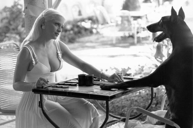 Голая Мадонна впервые в Playboy: 10 самых скандальных фотосессий звезды