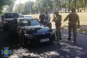 В Днепре СБУ поймала адвокатов на масштабной контрабанде лекарств. Фото