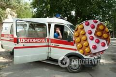 На Херсонщине школьница наглоталась ртути и таблеток: девочку не спасли