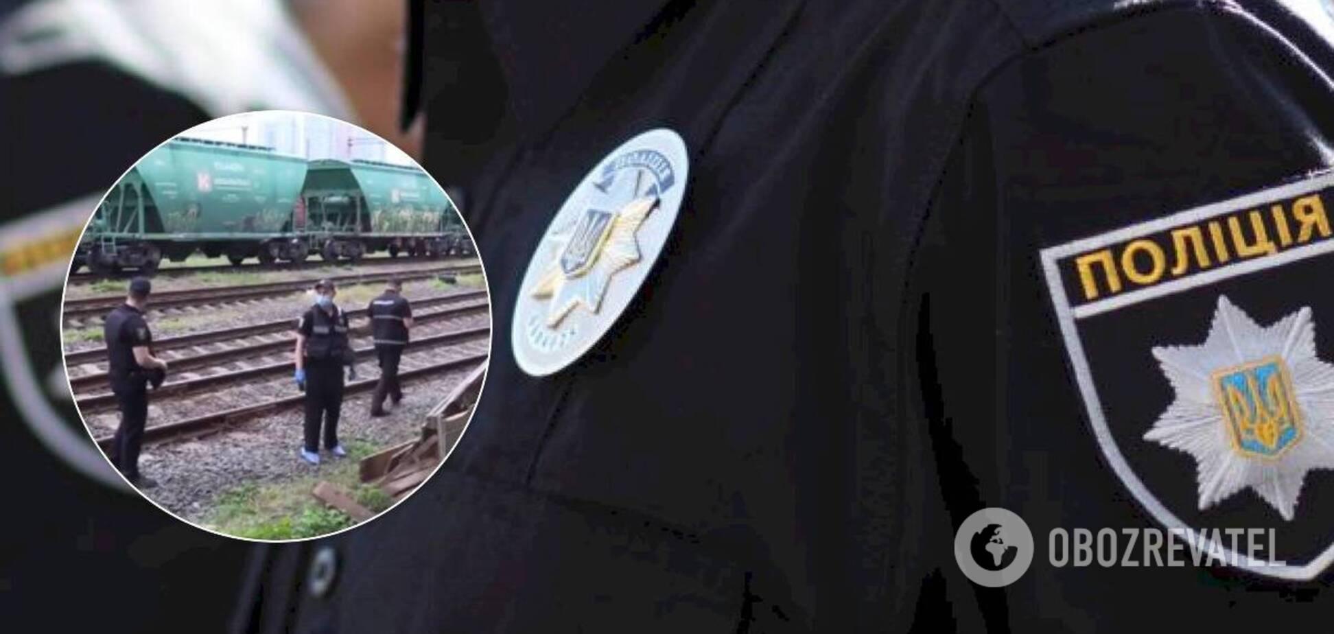 Поліція затримала підозрюваних у вбивстві чоловіка біля вокзалу