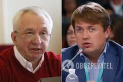Герус и Кучеренко поспорили в прямом эфире