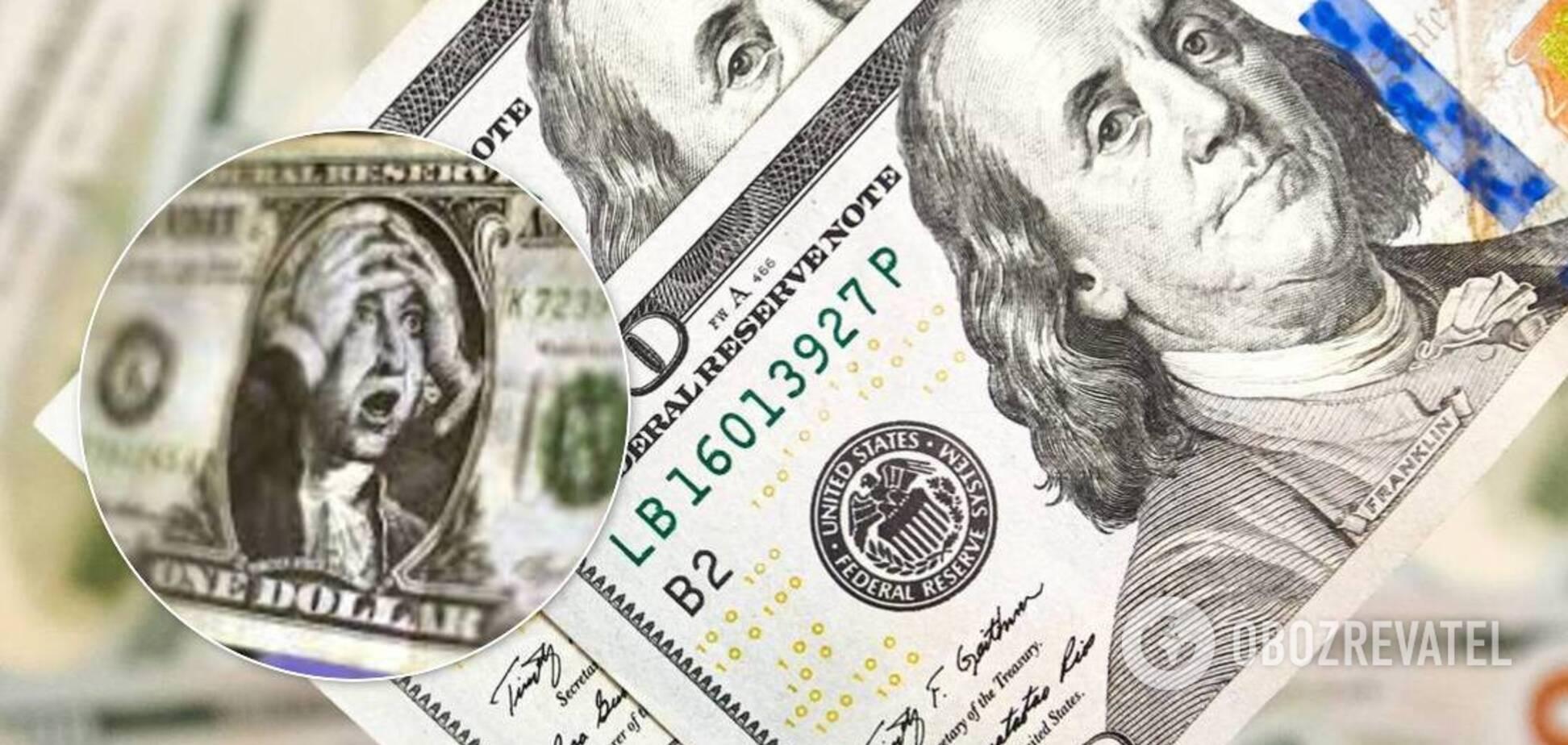 В Украине курс доллара пробьет психологическую отметку: аналитик озвучил прогноз