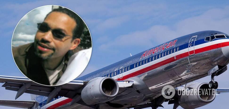 Бортпроводник внезапно умер во время полета на самолете: причину не смогли раскрыть