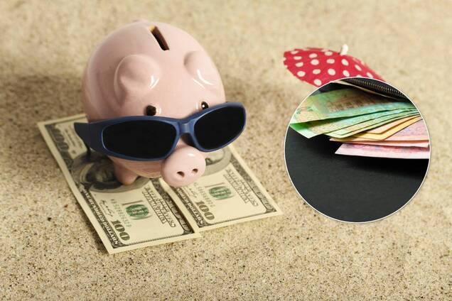 Українці за відпустку можуть отримати зарплату вище: як правильно оформити