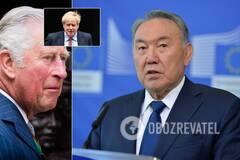 Принцы, королевы и президенты: кого из мировых лидеров уже настиг COVID-19