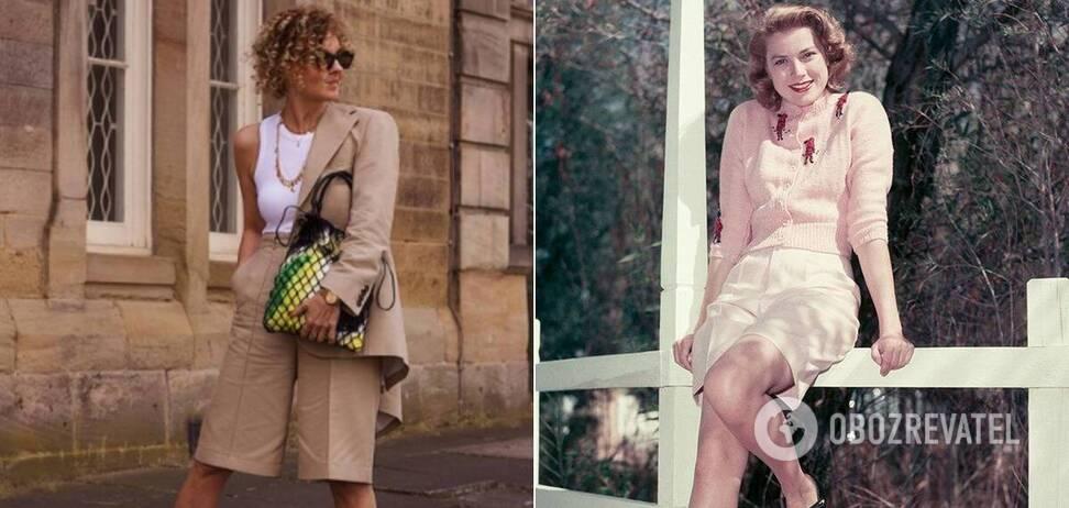В моду вернулась трендовая вещь из прошлого: как она выглядит. Фото