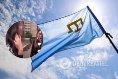 Випускники київської школи оскандалились відео про кримських татар