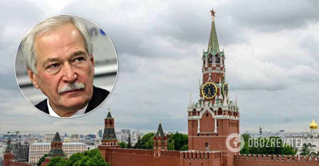 В России заявили о создании в Украине 'еще двух государств': Киев потребовал ответа