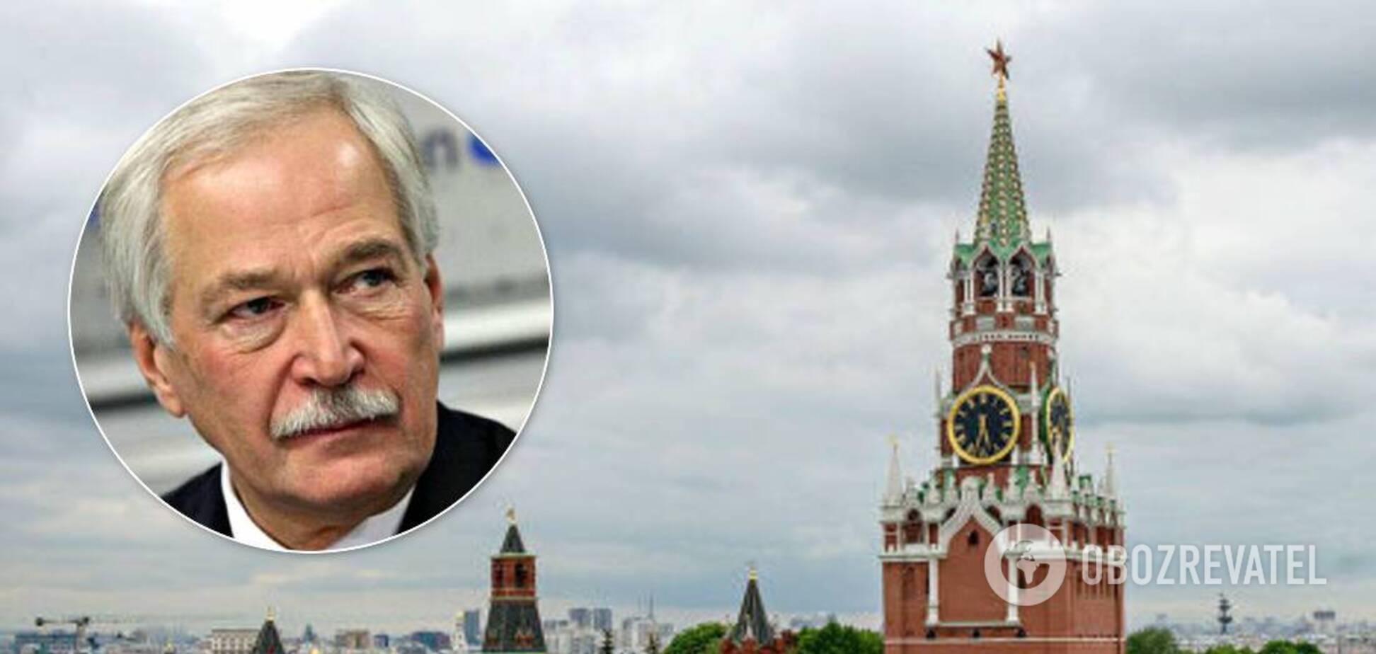 У Росії заявили про створення в Україні 'ще двох держав': Київ вимагає відповіді
