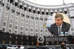 Олег Уруський розповів про розслідування трагедії з Ан-26