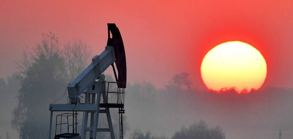 Цены на нефть из-за коронавируса за сутки упали почти на $2
