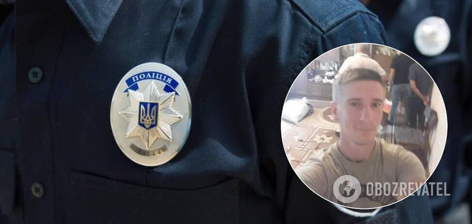 На Полтавщине провели обыск у ветерана ООС