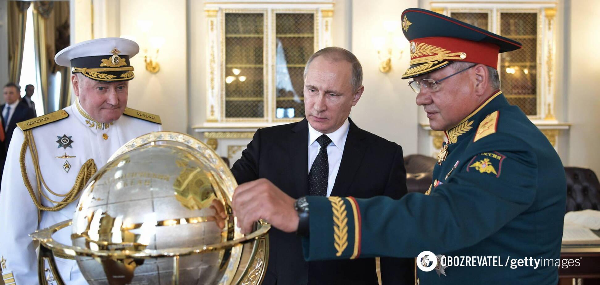 Путіну потрібна четверта 'маленька переможна' війна, – російський політолог
