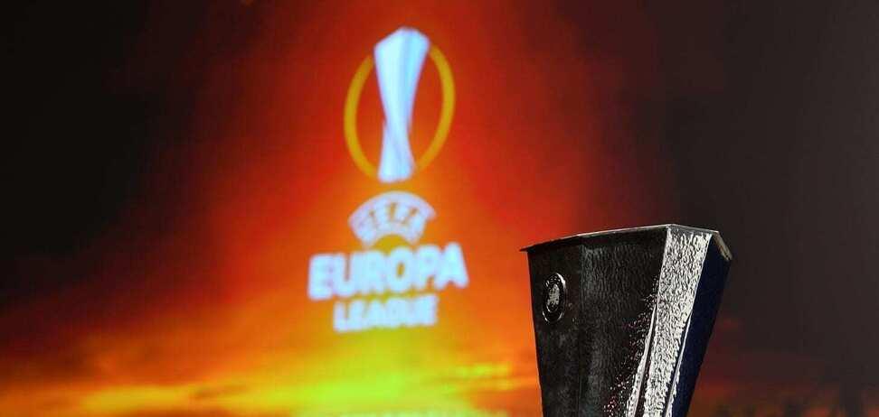 Жеребкування 'фіналу восьми' Ліги Європи 2019/20