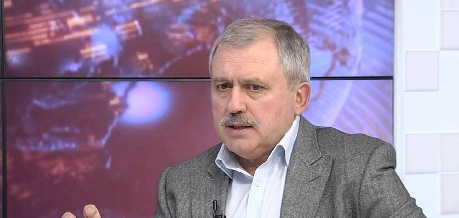 Украина должна представить Европе собственный план реинтерграции Донбасса, а не 'путинский', – Сенченко