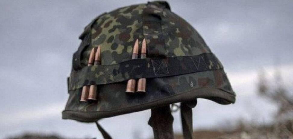На Донбассе ранены два воина ВСУ