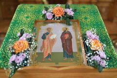 У День Петра і Павла закінчується багатоденний Петрів піст