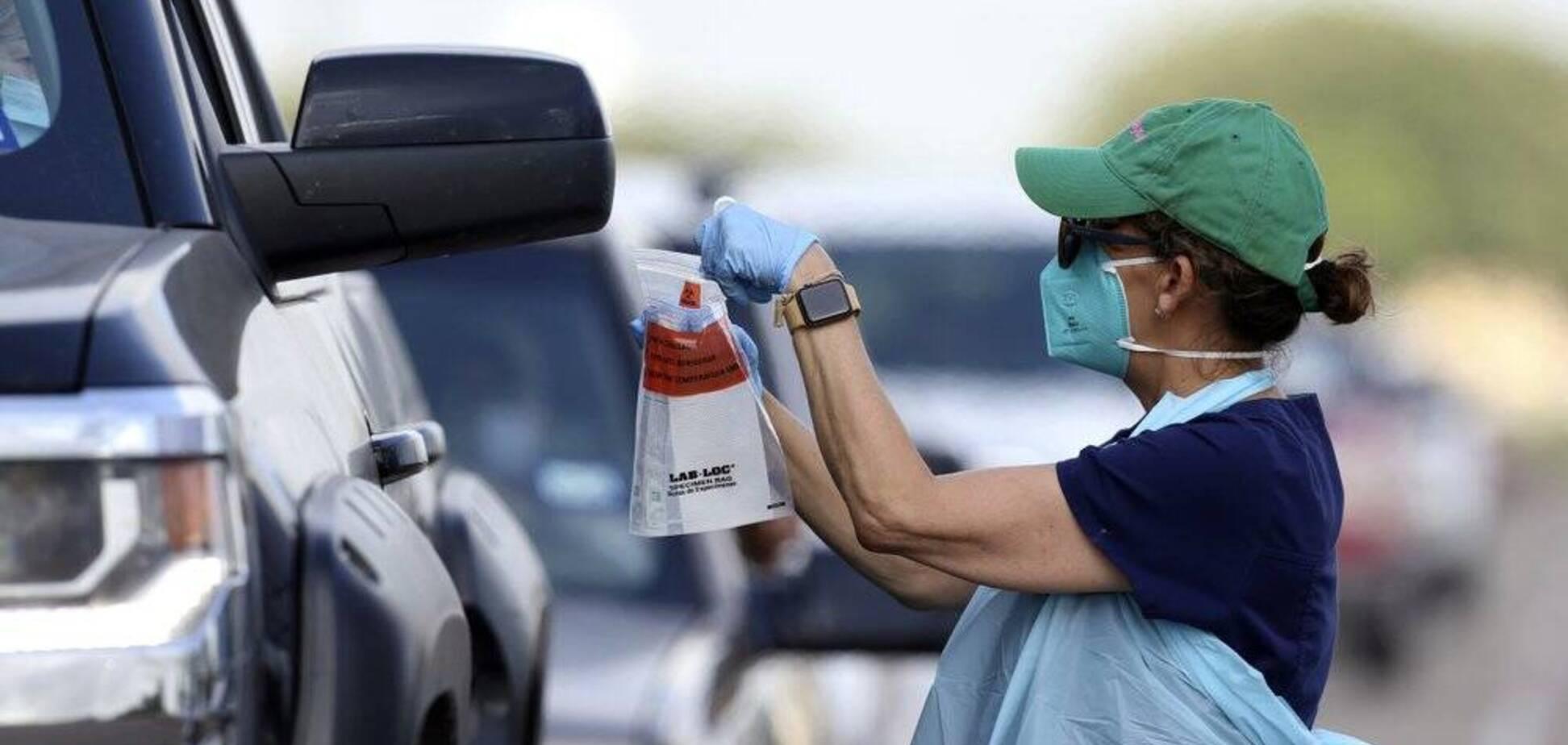 Китай стурбований можливим поширенням коронавірусу через імпортні продукти