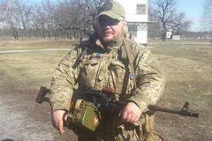 Трагически погиб экс-боец 'Госпитальеров' Олег Лозинский 'Гризли'