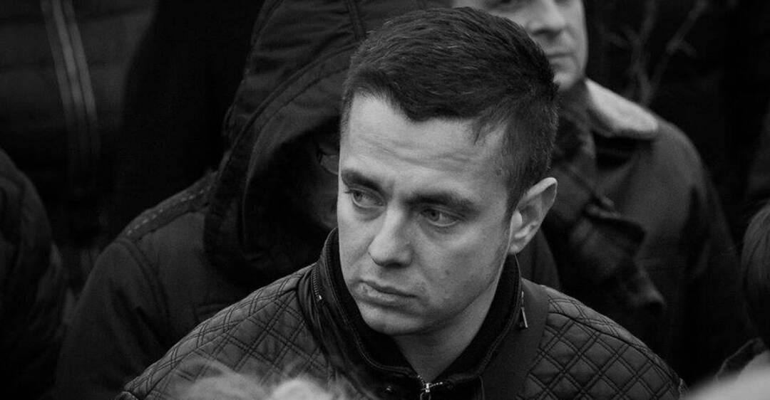 Демида Губського госпіталізовано з вогнепальним пораненням голови