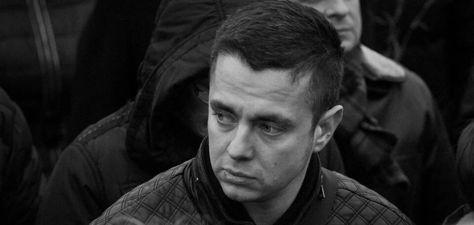 Демид Губский госпитализирован с огнестрельным ранением головы