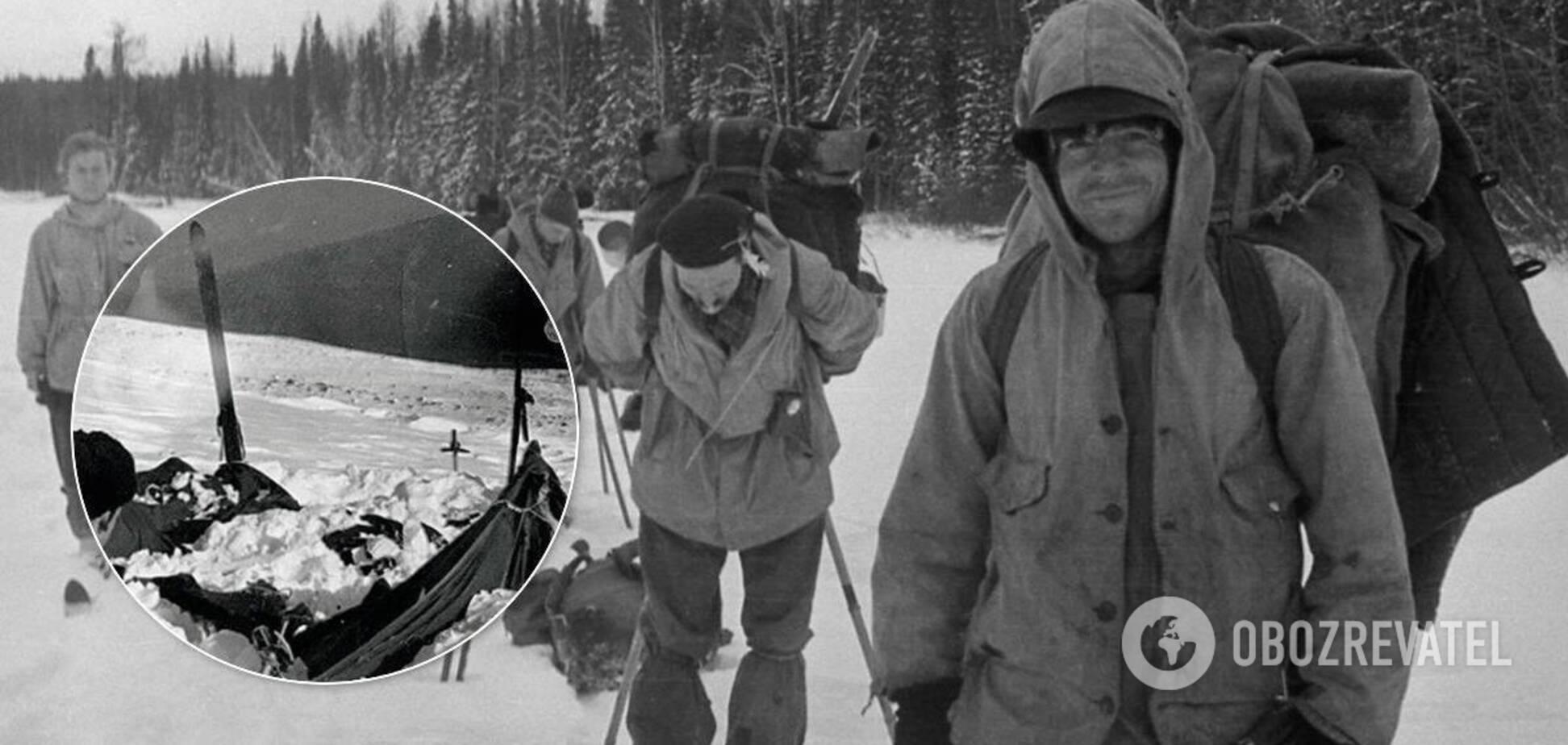 Альпинист назвал самую вероятную версию таинственной гибели группы Дятлова