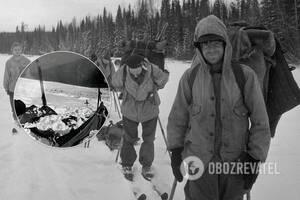 Генпрокуратура РФ назвала причину загибелі групи Дятлова у 1959 році
