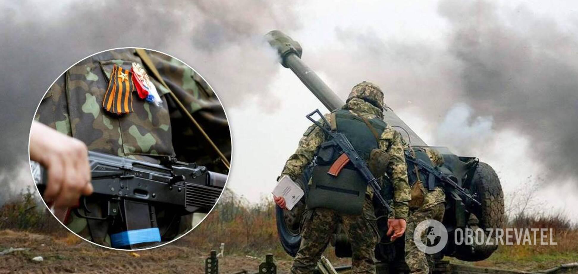 На Донбасі розв'язалися важкі бої: вбито воїна ЗСУ, є поранені