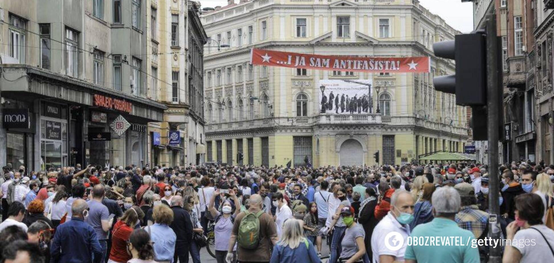 Хорватія змінила правила в'їзду для України та вимагає 14-денної ізоляції