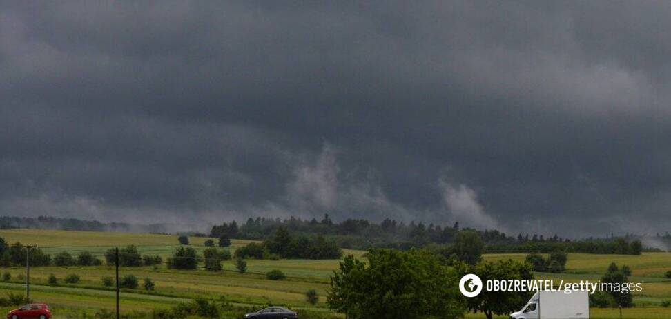 В Украине резко похолодает: синоптик назвала регионы, на которые обрушится буря