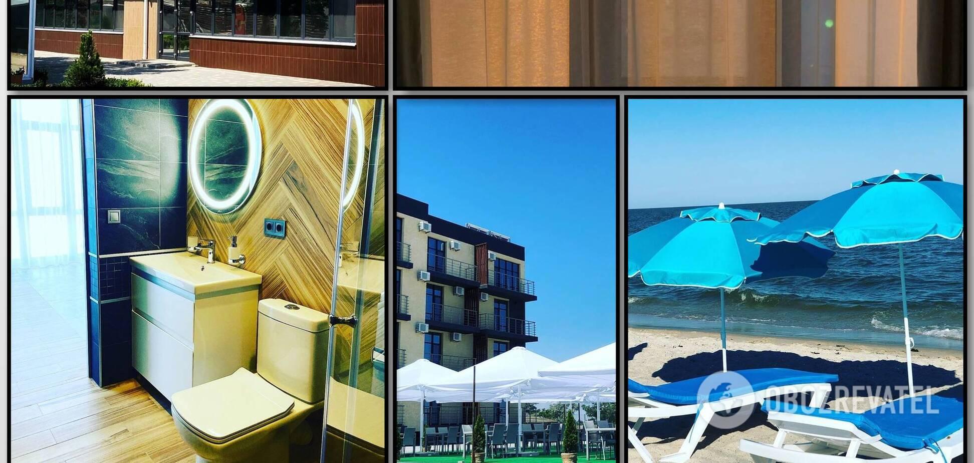 Loma Sport Hotel