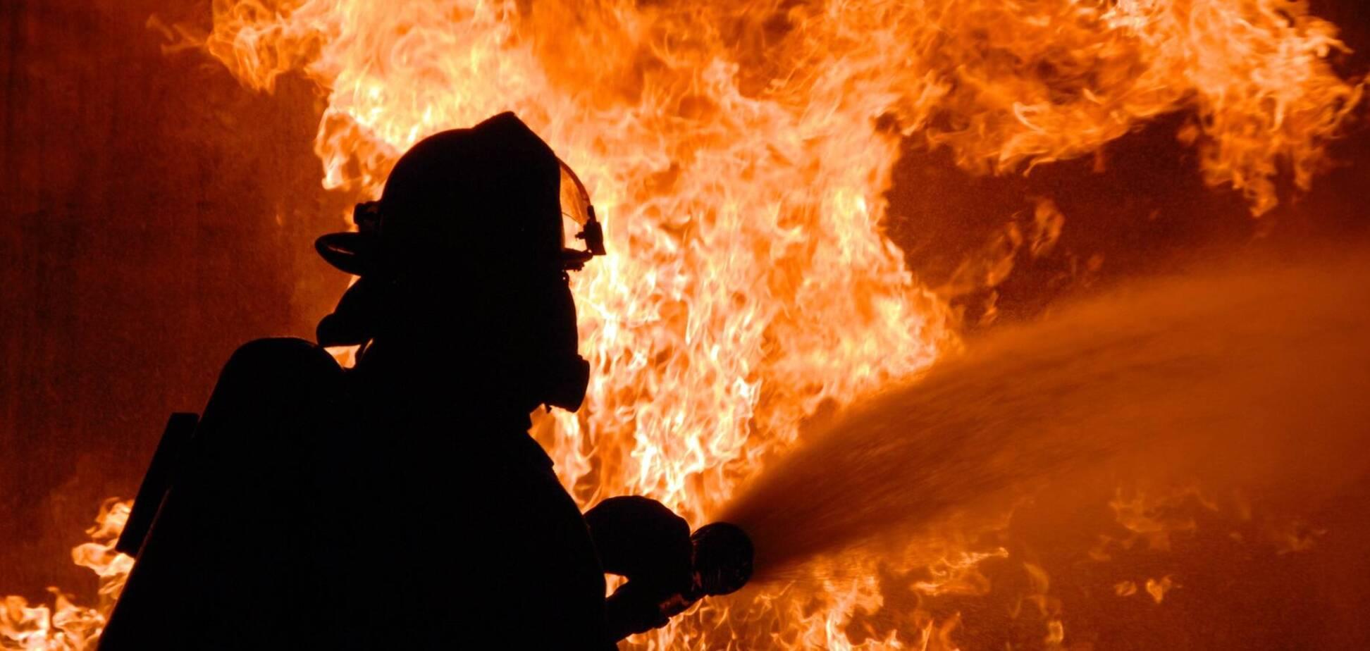 Рятувальники Дніпра попереджають про небезпеку