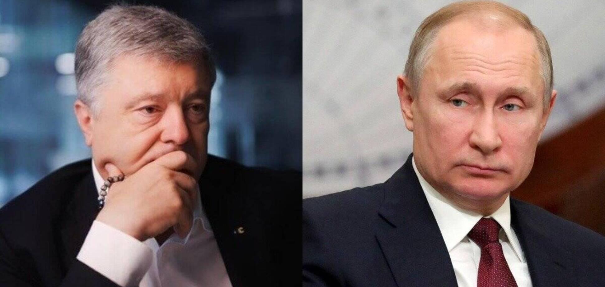 Заговорить голосом Путина может любой: журналисты раскрыли 'секрет' пленок Деркача