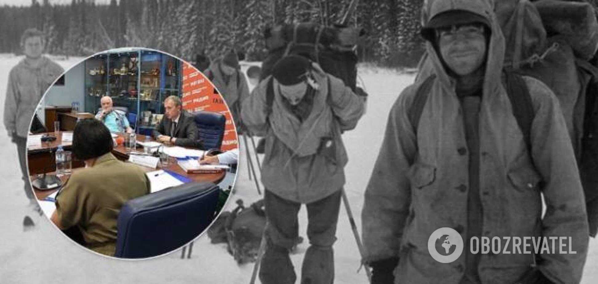 Эксперт сообщил причину гибели группы Дятлова