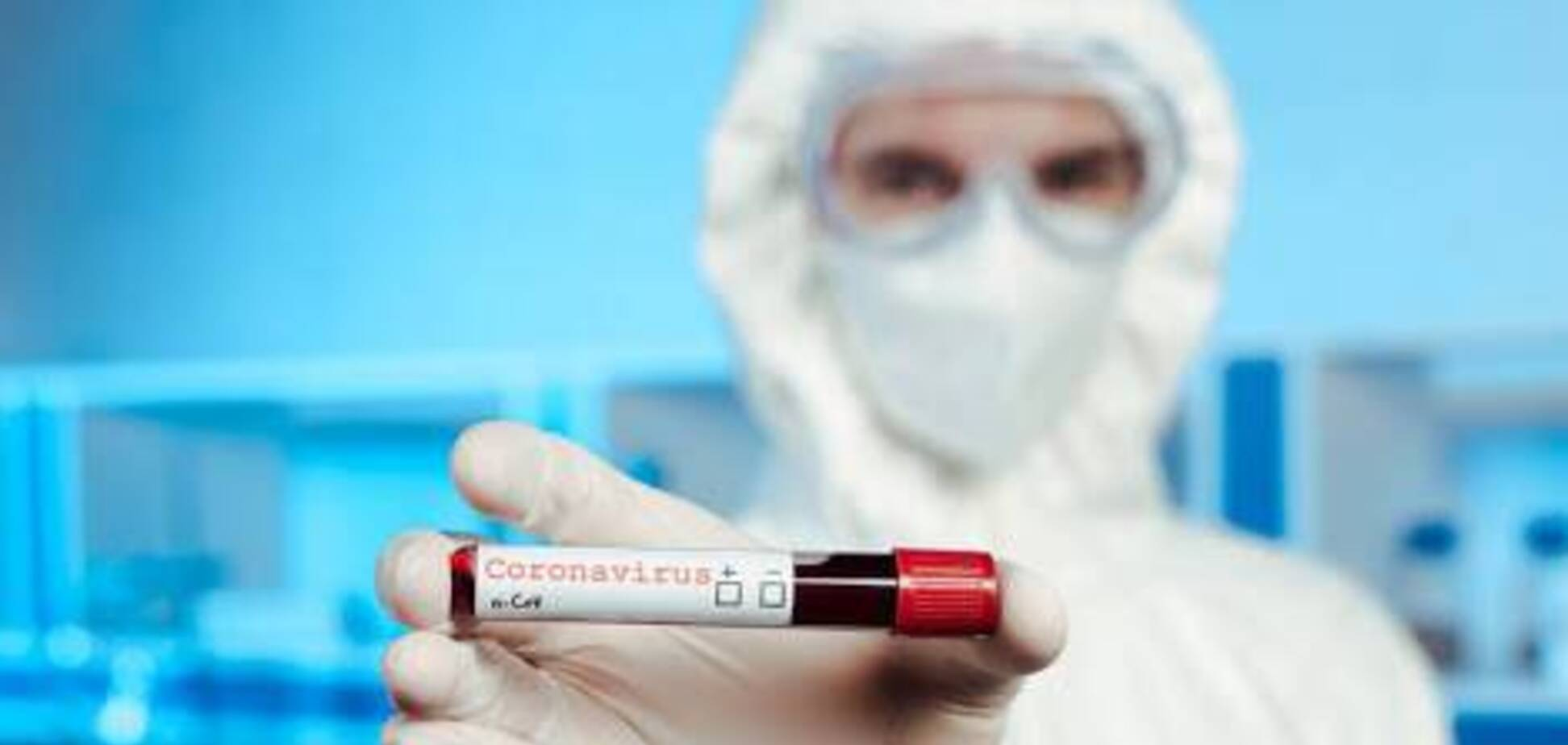 У Дніпрі побільшало заражених коронавірусом