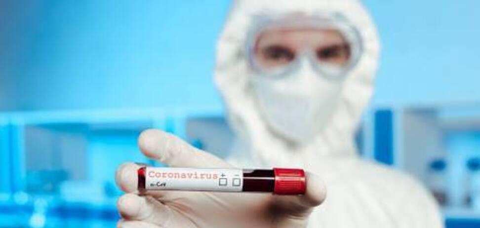 В Днепре увеличилось количество зараженных коронавирусом