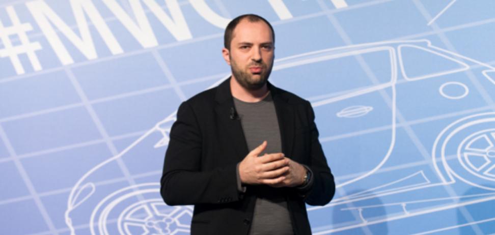 Истории миллионеров: украинец, основавший WhatsApp