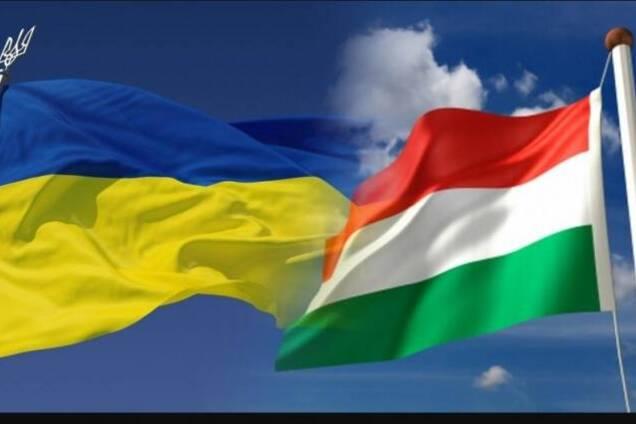 Венгрия закрыла границу для Украины: появился список 'красных' стран
