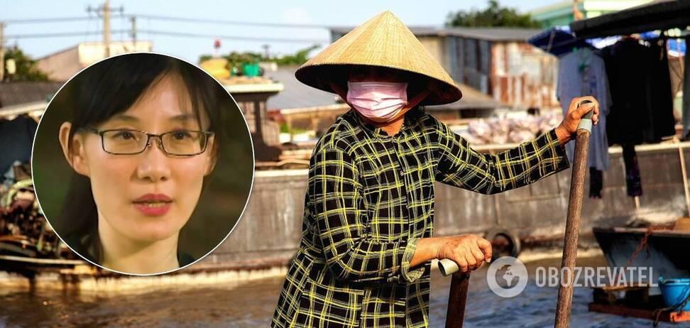 Сбежавшая в США ученый заявила, что Китай скрывал правду о коронавирусе