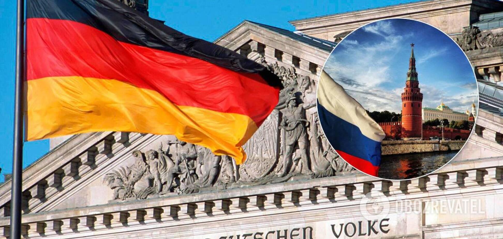 Німеччина запропонувала ЄС запровадити санкції проти Росії за кібератаку