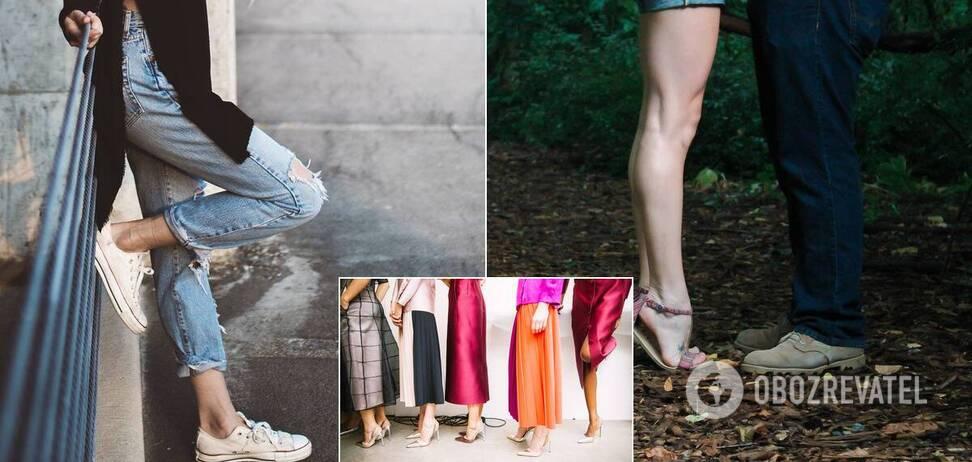 Мода на лето 2020