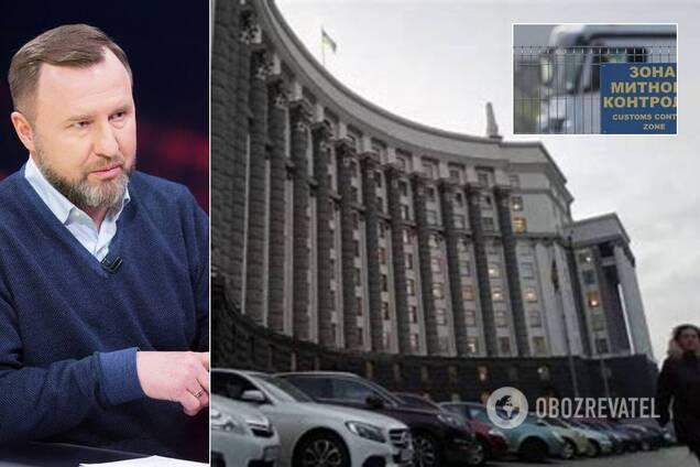 Новый глава украинской таможни: решение принято?