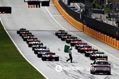 Впервые в истории: в Формуле-1 состоялся уникальный Гран-при