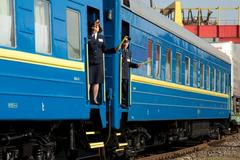 'Укрзалізниця' восстанавливает курсирования еще 14 пригородных поездов