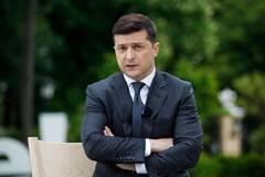 Появилась петиция с требованием к Зеленскому уйти в отставку за нарушение закона