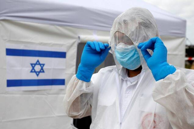 Ізраїль може повернути жорсткий карантин: коронавірус ударив із новою силою