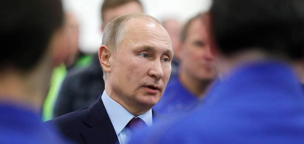 У главного кармана Путина возникли большие проблемы