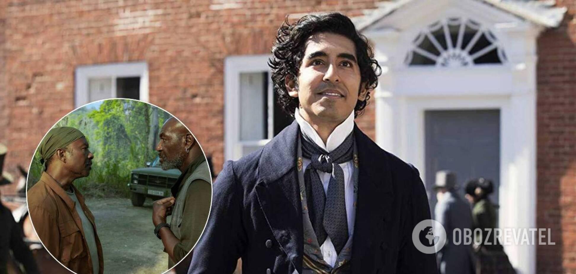 Кінокритики BBC озвучили свою версію найкращих фільмів 2020 року