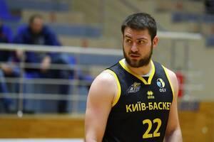 БК 'Прометей' пополнился центровым баскетболистом из сборной Украины