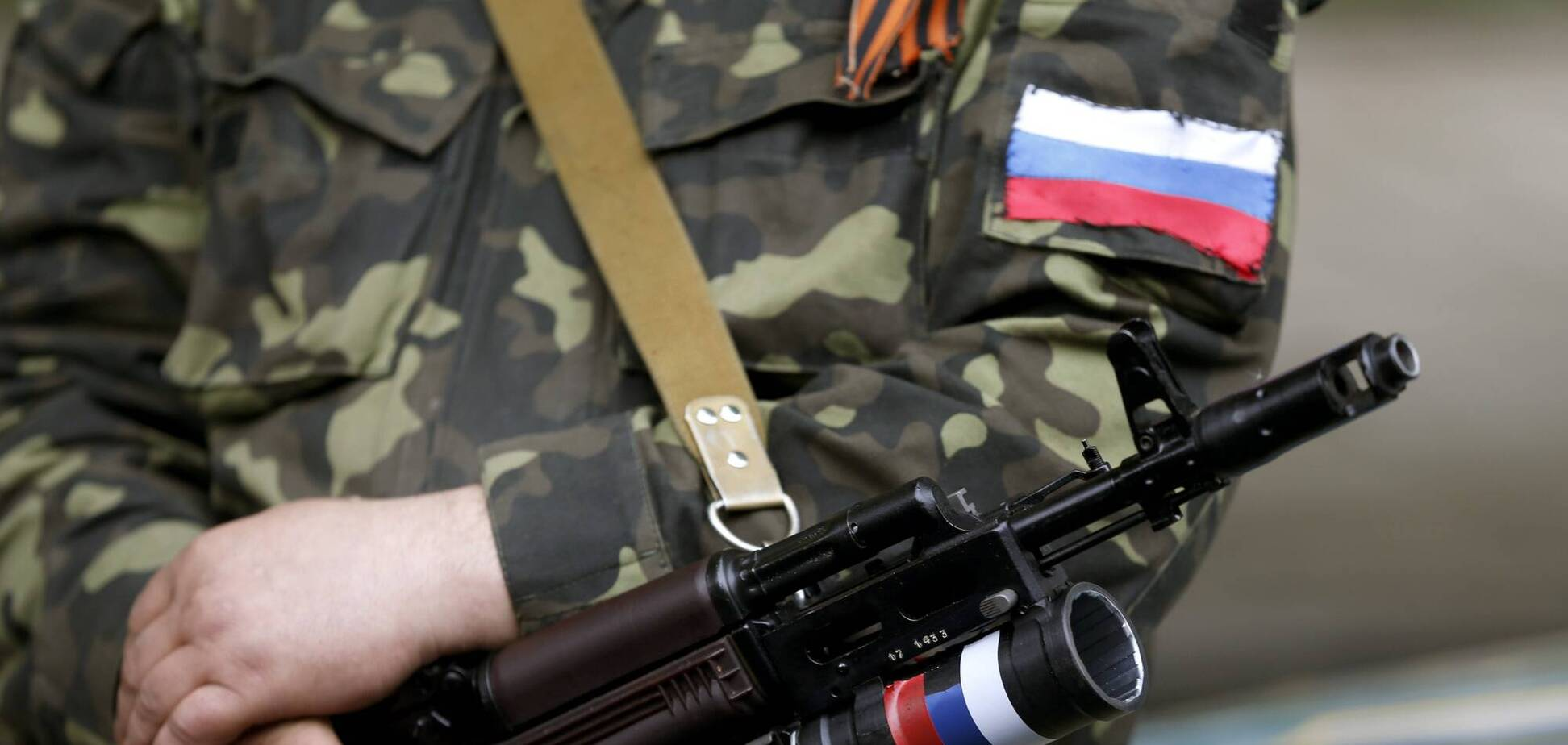 Офіцер ЗСУ повідомив про втрати військ Росії на Донбасі